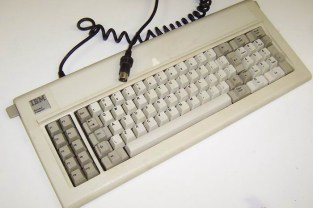 IBM XT Keyboard